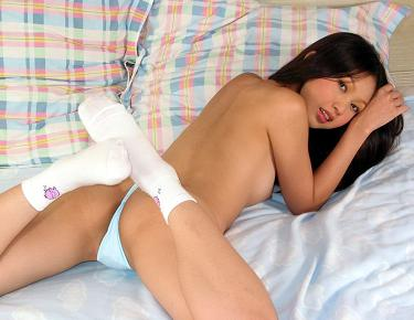 Asian Schoolgirls Panties